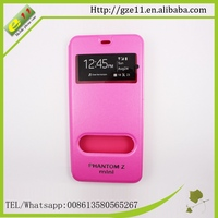 Supply all kinds of leather phone cases,5 inch mobile phone case