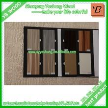 UV high gloss MDF paint