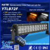 low price 13.5inch 72W Off raod car vehicle led light bar 4x4 driving light, 12V 24V 6000K off road led Double row , 12 volt led