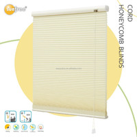 Included home decor pvc plastic rolling blinds