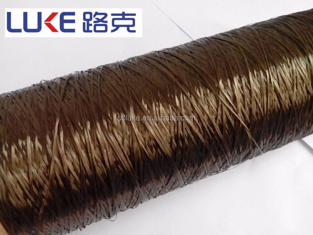 В городе оса пермского края начался выпуск непрерывного базальтового волокна