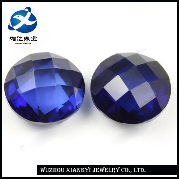6mm vente chaude l che synth tique corindon diamant for Diamant coupe miroir