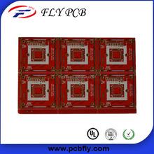 Sound modul led round PCB board relay control board maker