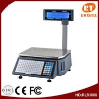 Rongta Digital Weighing Scale 15KG/30KG