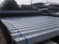 galvanized steel pipes for irrigation water pipe with high quality and low price