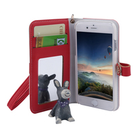 Multifunction new trends smart cover case for samsung galaxy note 2