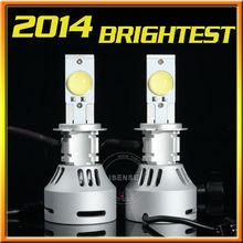 WHOLESALE PRICE 12 VOLT 24 VOLT H7 LED CAR HEADLIGHT ALL BULB SIZES