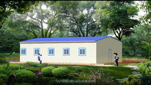 2015 low cost Prefabricated warehouse