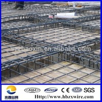 welded wire mesh roll/ welded wire mesh panels/ concrete reinforcing welded wire mesh