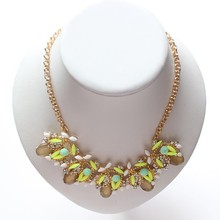 European style necklaces collar jewelry fine fancy necklace