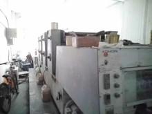 Komori L425 1985 used offset printing machine