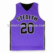 2015 custom new design cheap mesh basketball jerseys