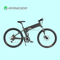 electric bike beijing with 36V 12Ah lithium battery CE