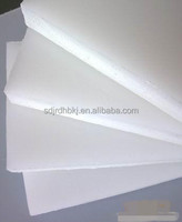 nontoxic plastic polypropylene PP sheet 10mm for sale