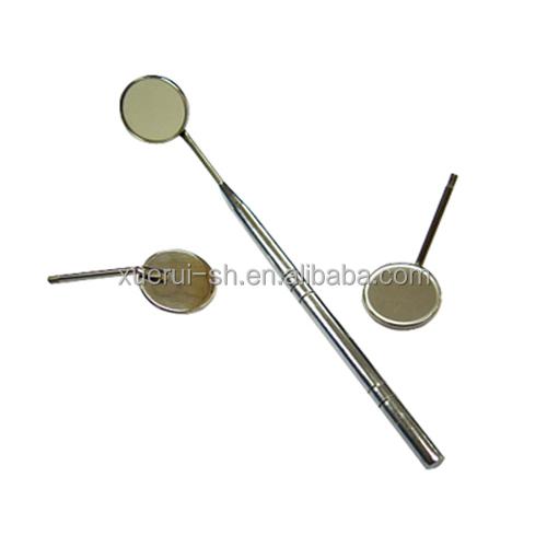 Jetable dentaire miroir dental miroir de la bouche for Miroir dentaire