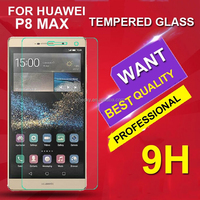 HUAWEI P8 MAX Anti Blue Light Tempered Glass Screen Protector Eyes Protector Film