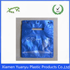 Vegetable & Fruit Packaging Bagclear clear wicket bag for supermarket used.