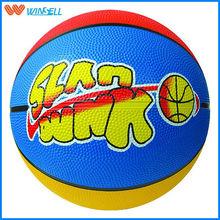 Winsell promotional basketball backboard padding