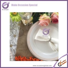 17768-3 wholesale bone china customized cheap white dinner plates for restaurant