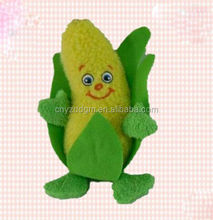 plush vegetable toy/ soft vegetable toy/ stuffed fruits and vegetable toy