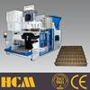 Germany technology machinery price concrete block machine QMY18-15