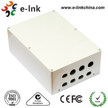 CE reached outdoor weatherproof junction box / ABS cable junction box / P67 plastic enclosure box