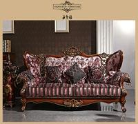 danxueya- persian furniture reception sofa post-modern style furniture
