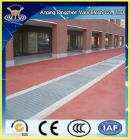 Widely Used Galvanized Steel Grating Walkway China Alibaba/Steel Grating Walkway Design