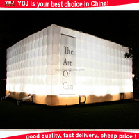 china guangzhou hot sale cheap price giant inflatable party tent