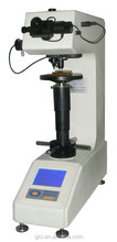 Digital Vickers Hardness Tester THV-50D, Vickers hardness testing machine, metal hardness tester durometer