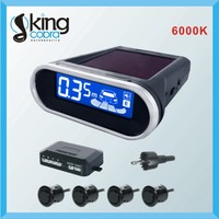 electromagnetic parking sensor u-302