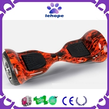 Newest big wheel Smart Self Balancing Electric Unicycle Scooter Balance Two Wheels Electric Chariot Scooter