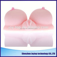 Best selling huge breasts real touch full silicone vagina sex doll men making love with a doll