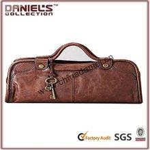 Latest designer authentic leather handbag for ladies