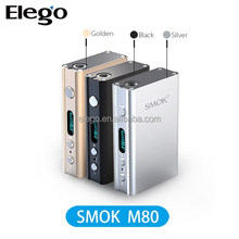 2015 New arrivals!!! Elego Factory supply for Genuine SMOK Xpro M80 Plus MOD