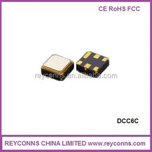 Factory Direct Offer_Reyconns CQSF243.95 PHS Hand Phone Selectivity Ceramic IF Saw Filter