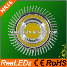 good heat 5w dimmable led spotlight e27