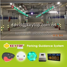 Car parking system with high quality ultrasonic sensor CE Approved exported to 50 countries