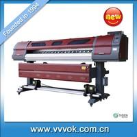 Newest 1.9M DX5 digital photo printing machine price