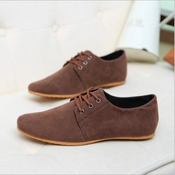 D80341F 2015 china promation men summer casual shoe