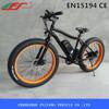 2015 Mountain Conqueror fat tire electric bike, e-bike conversion kit