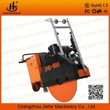 High quality concrete road groove cutter with LOMBARDINI engine(JHD-900)