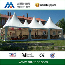 4x4 Pagoda Tent for Banquet