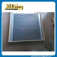 sumitomo SH300 aluminum oil cooler