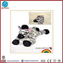 animal shape baby plush cushion