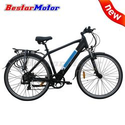CE Approved Customized Configuration Available light weight electric mountain bikes