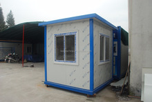 NEW product! Removable restaurant/ solar house/ mobile container house