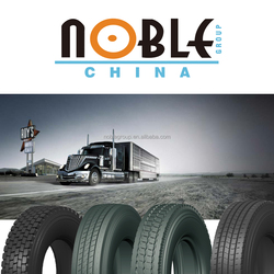 new cars for sale in egypt in high quality and cheap noble truck tire 13R22.5 made in China Cheapest in China Cheapest in Chin