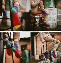 Quality export men socks