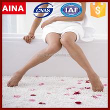 TOP 10 FACTORY SALE Cheap Prices!!rubber mat anti slip chenille mat